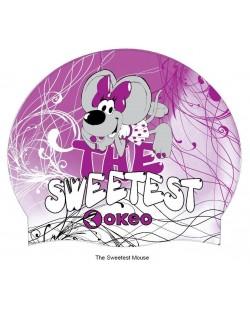 Czepek OKEO sweetest mouse