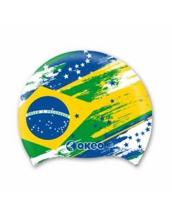 Czepek OKEO brazil