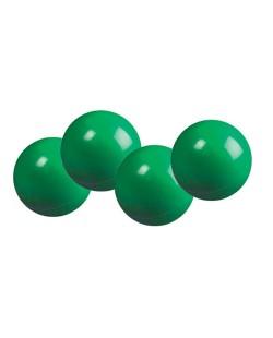 4 piłki do zabawy w wodzie 7 cm, Okeo