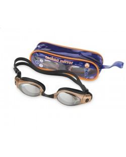 Okulary Pływackie - Techno Mirror